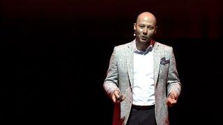 İhtiyacımız Olan Güven : Blockchain | Ali Sermet Taşdöğen | TEDxBahcesehirUniversity