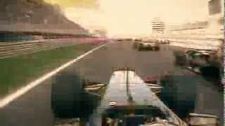 Formula 1 2006 Season Review