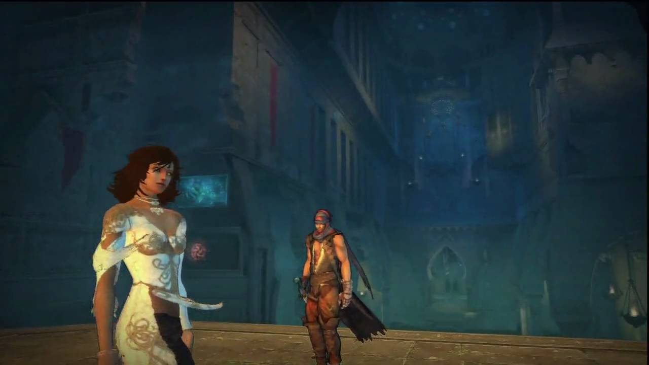 Prince of Persia ( video game)