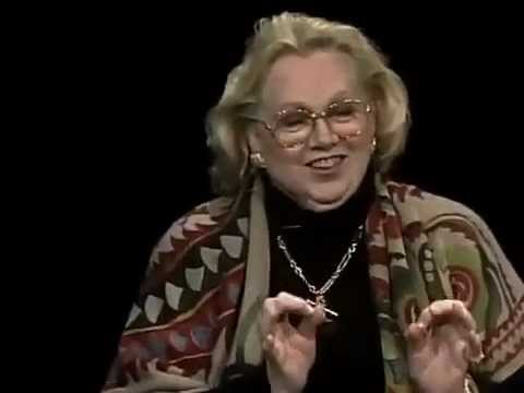 Conversations with William M. Hoffman: Barbara Cook, singer-actress, (Pt. 1 of 2)