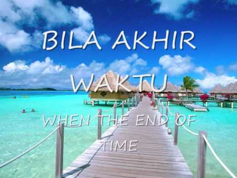 OPICK-TAQWA ( with lyrics )