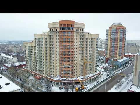 Микрорайон Северный в городском округе Домодедово в Домодедово - обзор, цены, отзывы