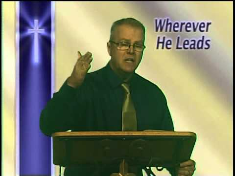 Wherever He Leads With Pastor Lenny Power