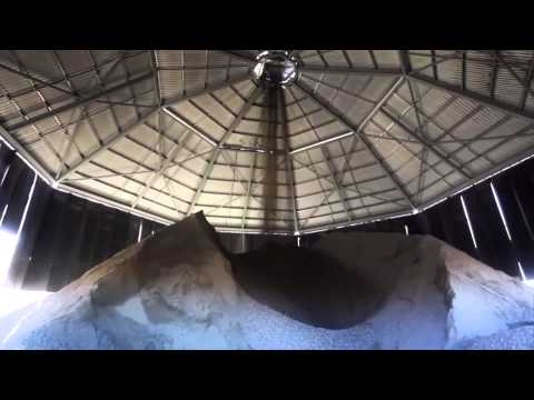 Kanmantoo Copper Mine - Pit To Port Video