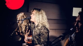 Santa Cruz: Dear Lover (Social Distortion -acoustic cover at Nova Stage