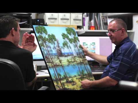 Mark Lutz, Art House Reproductions