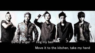 Download Video BIGBANG SOMEBODY TO LUV 歌詞付き HD MP3 3GP MP4