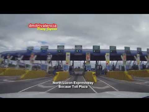 Pinoy Joyride - [NLEX SB] North Luzon Expressway Southbound Joyride 2014