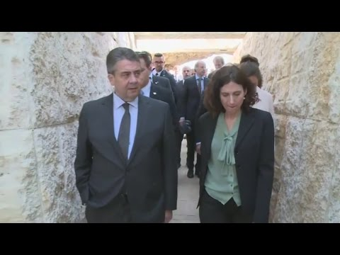 Verstimmung bei Israel-Besuch: Benjamin Netanjahu sagt Treffen mit Sigmar Gabriel ab