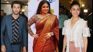 Jio Mami Film Festival 2017 - Ranbir Kapoor, Alia Bhatt, Karan Johar, Vidya Balan