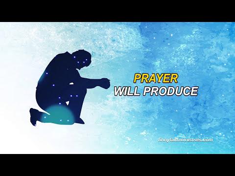 Praarthaney - Prayer (Telugu)- Music Video by Pastor. Finny Abraham