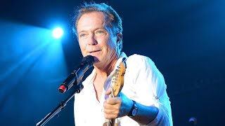 'Partridge Family' Star David Cassidy in Intensive Care at Hospital thumbnail