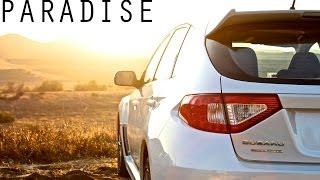 2014 subaru wrx hatchback paradise edit