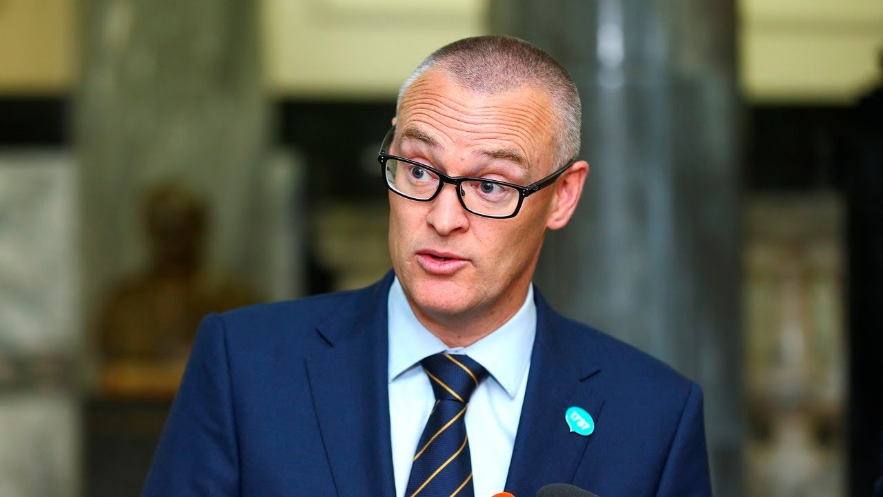 NZ health minister demoted for breaching lockdown ...