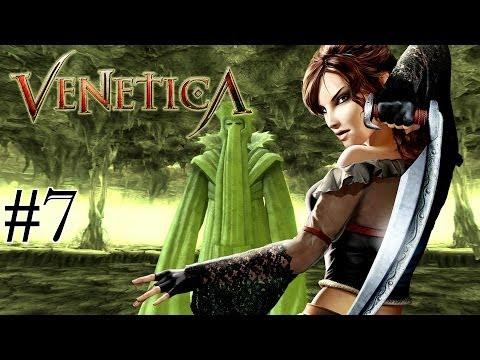 Venetica #7 - Durch das Wassertor