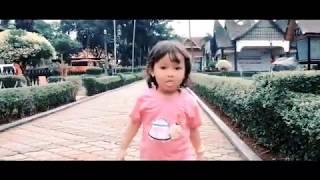travel vlog kaisa explore taman mini indonesia indah