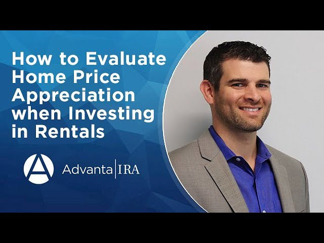 How to Evaluate Home Price Appreciation when Investing in Rental Properties with Gregg Cohen