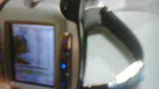 Babiken Watch Mobile Phone w/ Bluetooth 512M Memory T918