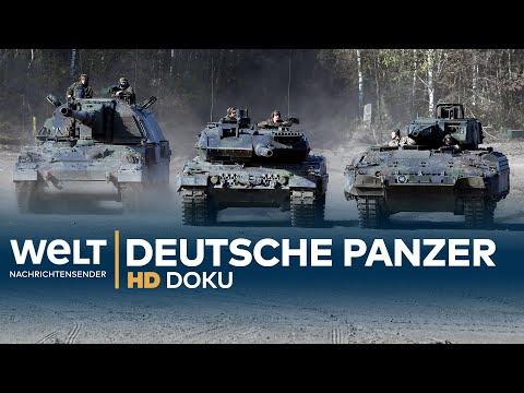 Deutsche Panzer -