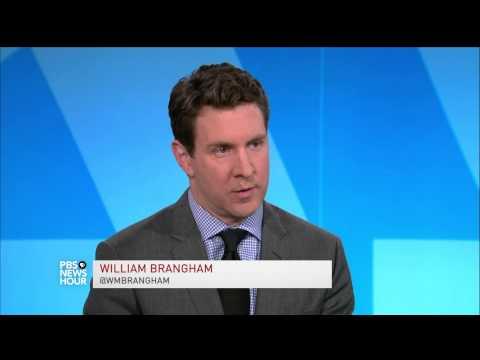 William Brangham