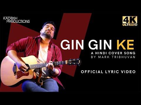 GIN GIN KE (Cover Song) | Enni Enni Stuthikkuvan | Mark Tribhuvan | feat. Naveen Kumar
