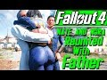 Family Reunion Fallout 4 Nora Companion Quest Mod Father Reunited With Nora And Nate XBOX PC mp3