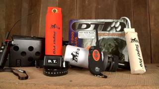 D.t. Systems; Dog Training Products