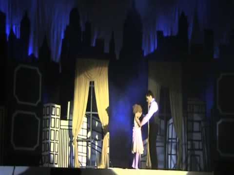 Annie! (the musical) - CSR Stage Play 2012 [ACT 2]