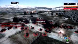 Ruse xbox 360/ German Army's last stand part 1