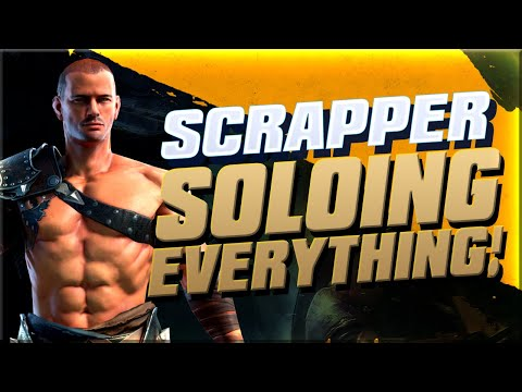 A Day in the Life of Scrapper I Raid Shadow Legends