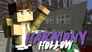 I have EVERYTHING?! - ❄️Minecraft Harmony Hollow SMP ❄️ - Episode #38