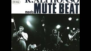 Roland Alphonso Meets Mute Beat - 01 Jazz Man