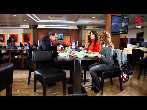 مسلسل بنات العيلة الحلقة 14 كاملة HD 720p / مشاهدة اون لاين