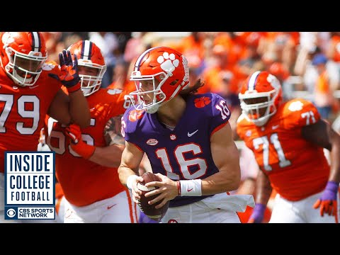 2019 College Football Playoff Predictions | Inside College Football