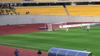 FC Dinamo Tbilisi 6:0 FC Shukura Kobuleti