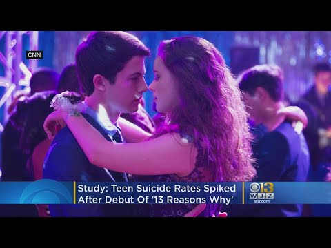Experts Weigh In On Study Showing >> Mental Health Experts Weigh In On Netflix S New Show 13 Reasons Why