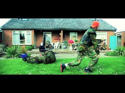 Mr. Polska feat. Ronnie Flex - Soldaatje (Prod. Boaz van de Beatz)