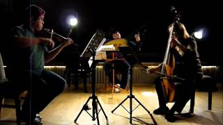 Philipp Heinrich Erlebach Sonata Terza: Adagio-Allegro-Lento