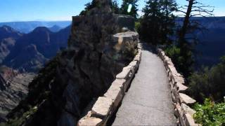 Grand Canyon North Rim Hike