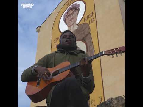 Chris Obehi - Cu Ti Lu Dissi (Rosa Balistreri)