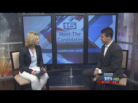 Meet the Candidates: Todd Young