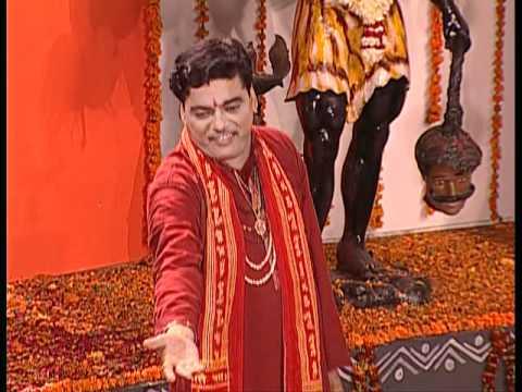 Holi Khele Maha Maiya Bhawan Mein [Full Song] I Maat Meri Aa Jaao Laanguriya