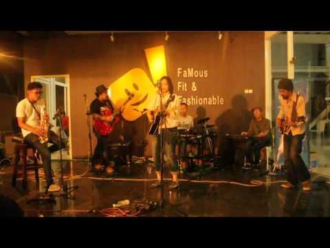 Rintik Hujan - Penjual Bunga (Live @ Solo Radio)