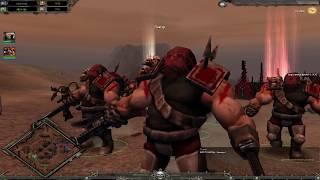 Warhammer 40 000 Soulstorm - Codex mod - Ренегаты