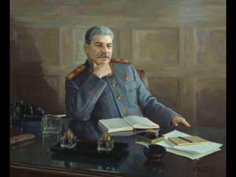 психологический портрет сталина кратко