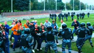 Feduk   Околофутбола Фан клип