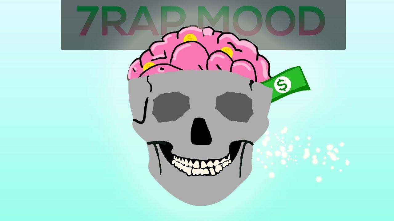 7RAP MOOD- Prod.Marshall