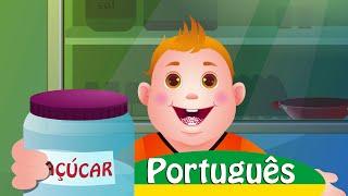 Joãozinho Joãozinho Sim Papai Canção de Ninar | Canções Infantis em Português | ChuChu TV thumbnail