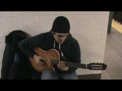 Underground Tunes- Episode One- Thalys Peterson