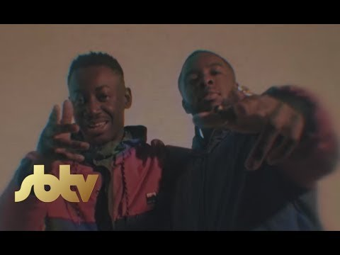 Scrufizzer x C4 | On The Fence (Prod. By Stimpy) [Music Video]: SBTV